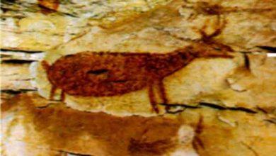 Foto de A origem do homem