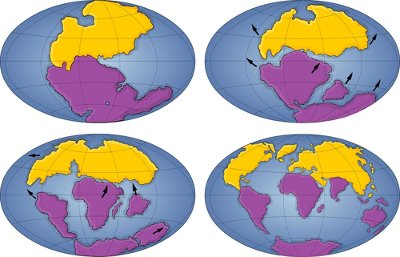 Origens planeta terra geologia