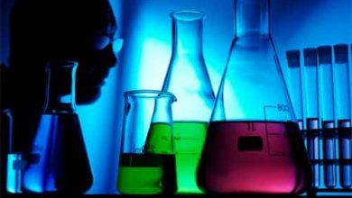 Foto de O que é Química
