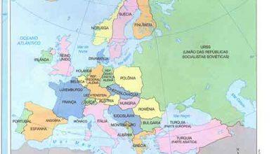 Foto de As Fronteiras da Europa