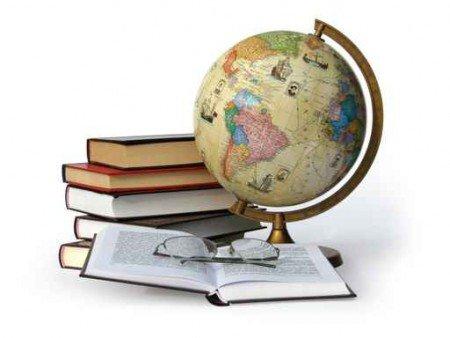 História e geografia paisagens lugares