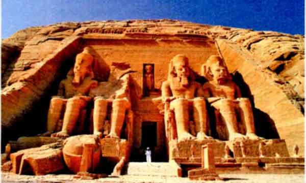 História do Egito Antigo Resumo