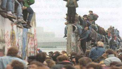 Foto de O fim da Guerra Fria na Europa