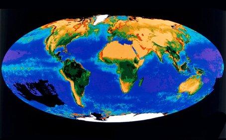 Geografia e complexidade