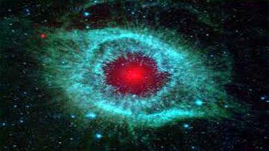 Foto de Big Bang, na origem uma grande explosão